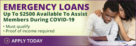 Emergency Loans Up to $2500 Available to Assist