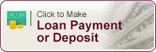 Make Loan Payment or Deposit